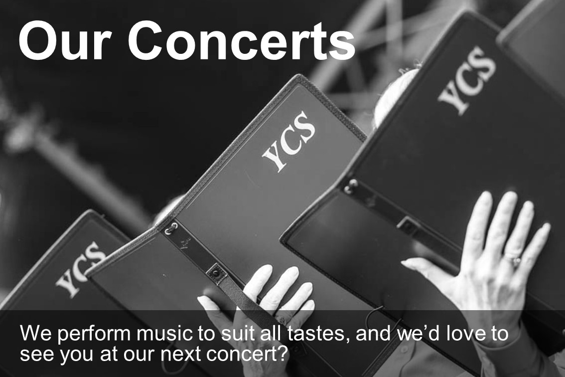 Our Concerts